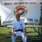 Sad Lost of another TKD Great- GM Son, Duk-sung