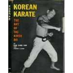 Korean Karate Cover, Grandmaster Son