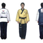"New uniforms will further promote taekwondo ""Gyeonggibok"""