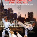 International Instructor's Course in Nashville, USA