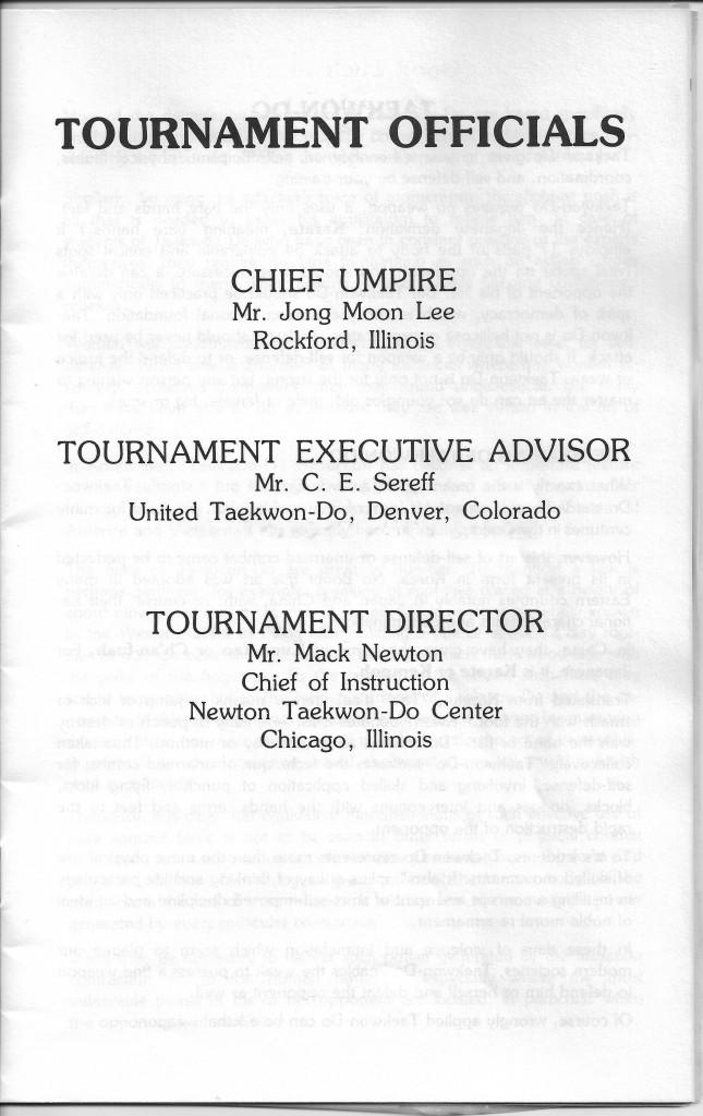 1981 Directors