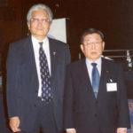 Ex-IOC Vice President Kim Un-yong dead at 86