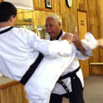Cherokee Nation Loses its first Martial Arts Grandmaster