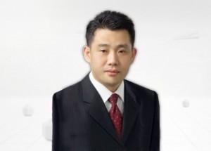 Oh Chang Jin