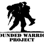 Please Help Us Support Wounded Warrior Project